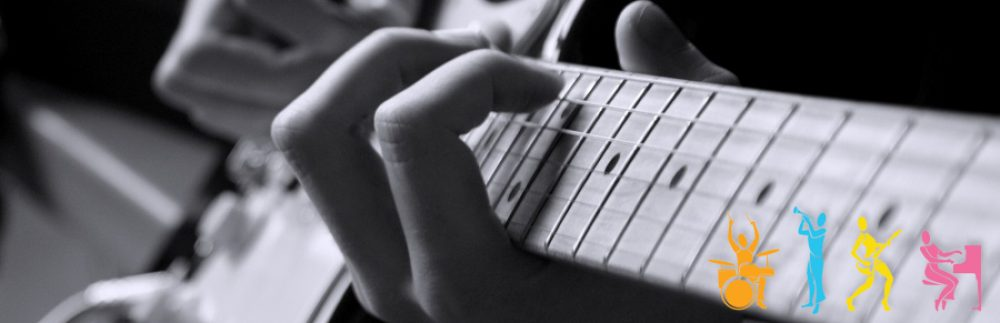 Ecole de musique du CHERCHE-MIDI